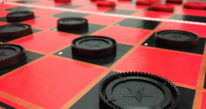 Checkers-Photo
